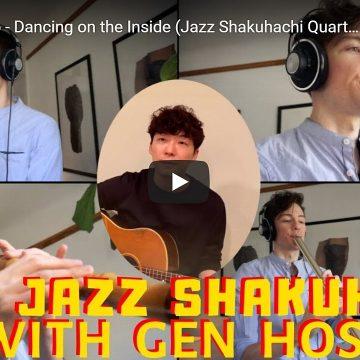 Zac Zinger uses Katana collaborating with Gen Hoshino
