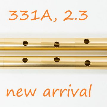 New Lineup – Katana 331A (2.3) is now available